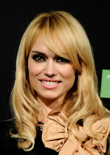 hairstyles with bangs for long hair long hair Hairstyles for long hair 2013 with bangs