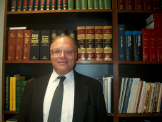 Ronald J. Cappuccio, J.D., LL.M.(Tax)