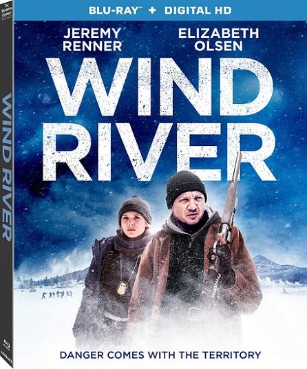 Wind River (Viento Salvaje) (2017) 720p y 1080p BDRip mkv Dual Audio AC3 5.1 ch