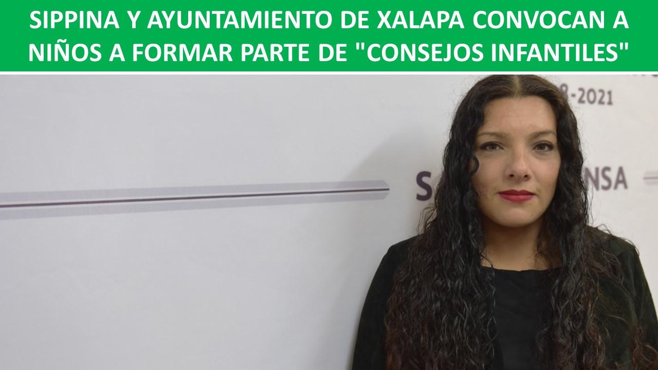 """CONVOCAN A NIÑOS A FORMAR PARTE DE """"CONSEJOS INFANTILES"""""""