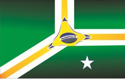 Bandeira de Rurópolis