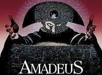 """""""ΡΕΚΒΙΕΜ""""  Amadeus"""