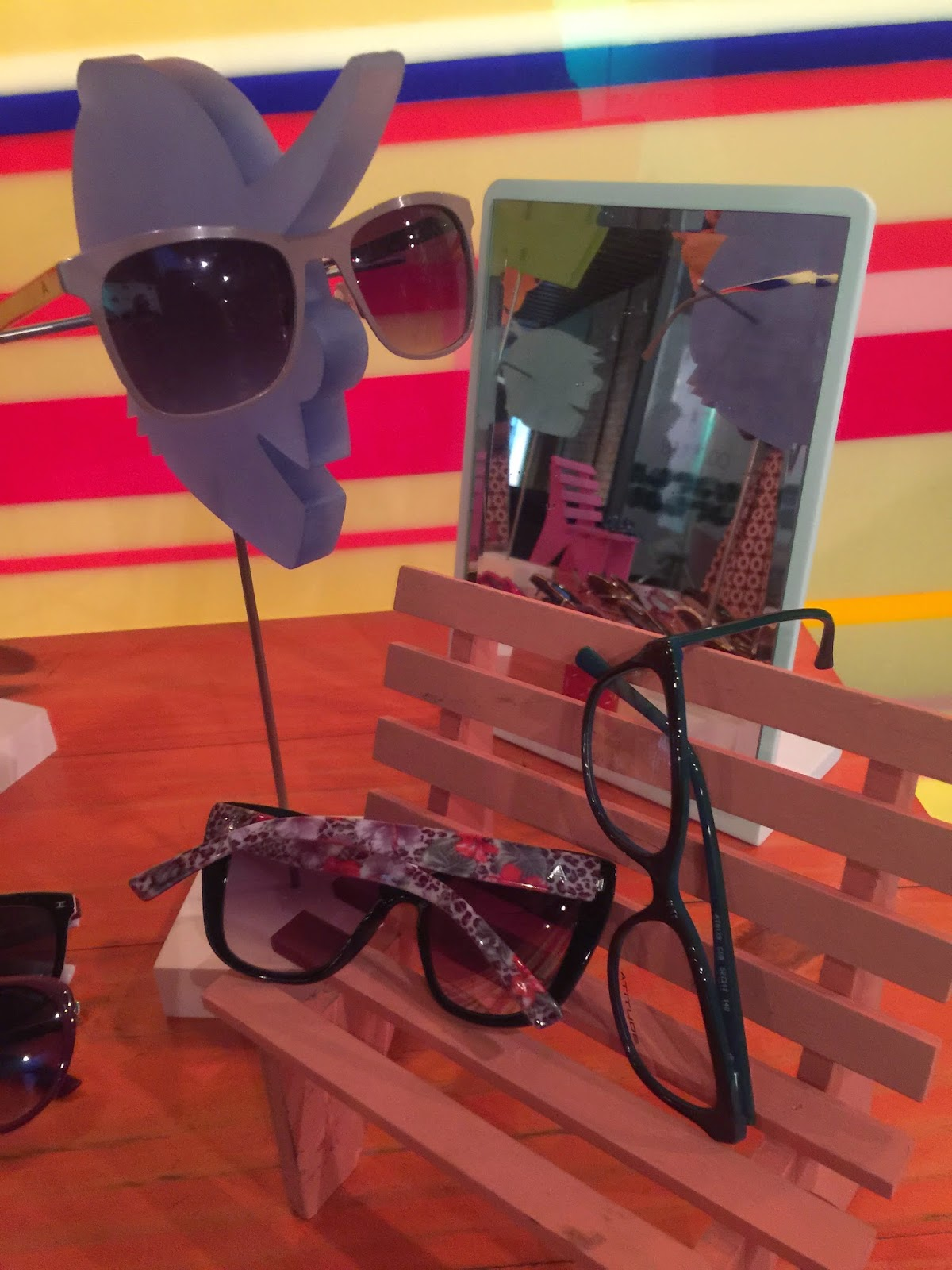 c3b7b42cf51cb Fashion MiMi  Fashion Meeting - GO Eyewear e Transitions