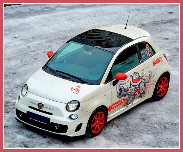 5ooblog fiat 5oo new abarth 500 russian tuning. Black Bedroom Furniture Sets. Home Design Ideas