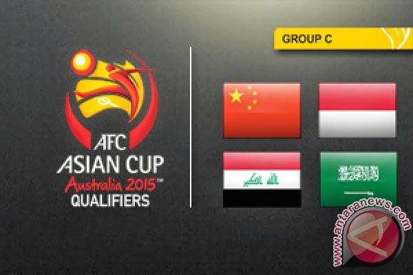 Prediksi Skor Bola Indonesia vs China 15 Oktober 2013 (Pra Piala Asia ...