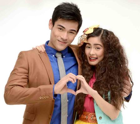 Kim Chiu and Xian Lim Bakit Hindi Ka Crush ng Crush Mo?