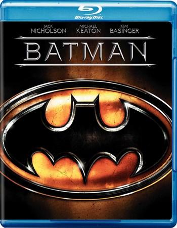Batman (1989) 1080p HD Latino