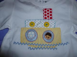 El arca de Carlos y Noé: fabric  handcrafts, camisetas artesanas, Handmade T-shirts,...)