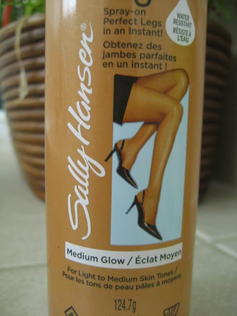 Sally Hansen Airbrush Legs Medium Glow