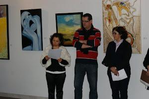 Exposição Internacional 2011- Palcos Cruzados