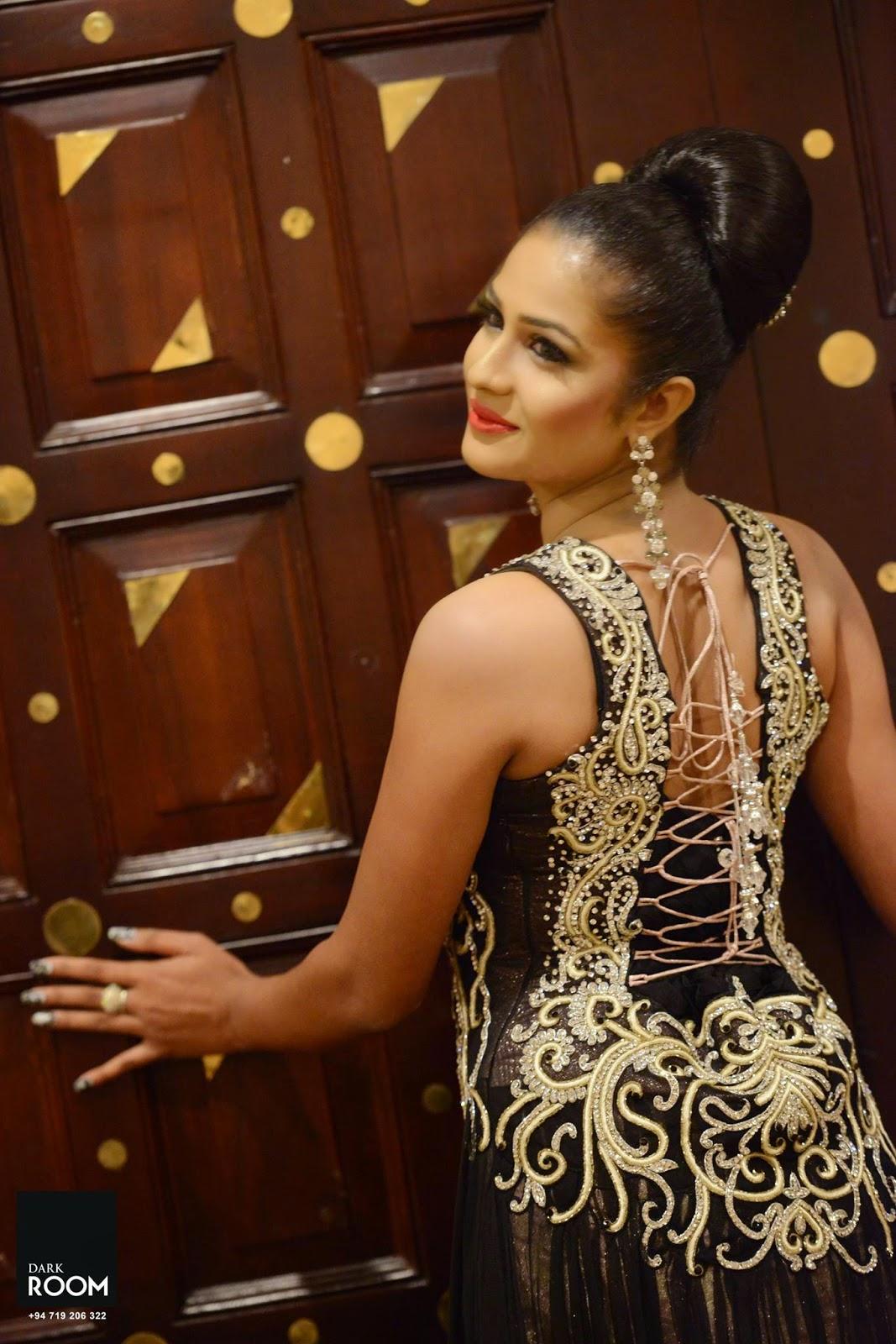 Maheshi Madusanka back