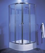 testowy pod natryskiem przegl d kabin prysznicowych. Black Bedroom Furniture Sets. Home Design Ideas