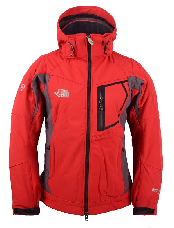 chaquetas north face mujer outlet
