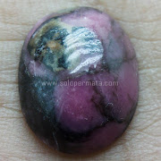 Batu Permata Rhodonite - SP789