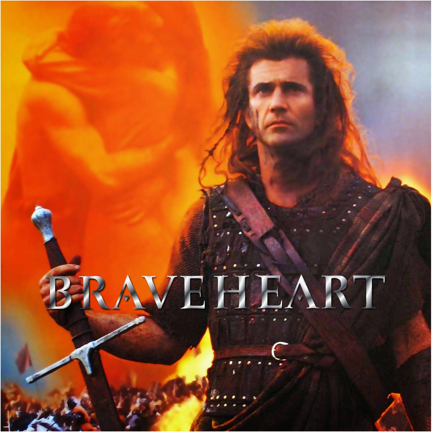 the best aspects of the movie braveheart Won for best pictures although i find braveheart to be a flawed movie all aspects of the audio presented some broad range.