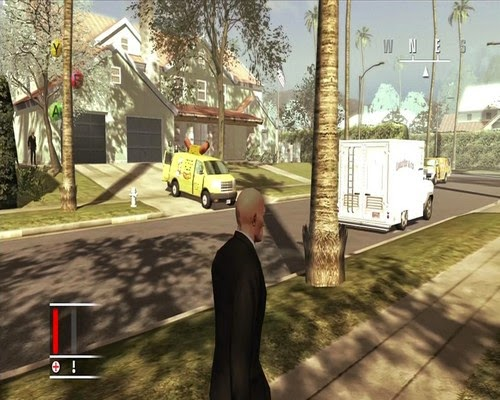 play hitman blood money online free