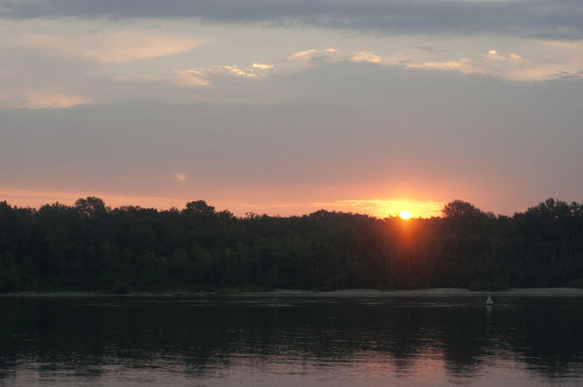 Река Дон около х. Калинин