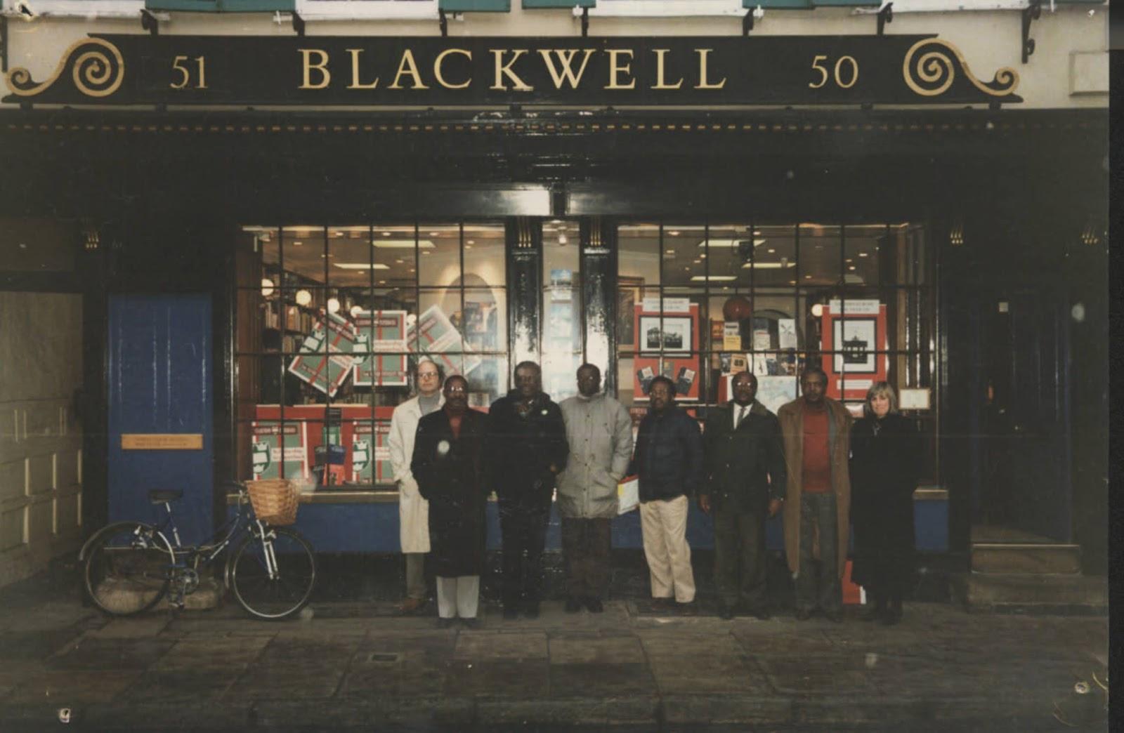 L'African Books Collective, 25 ans déjà !