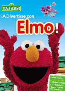 descargar A Divertirse Con Elmo – DVDRIP LATINO