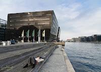 Kopenhagen Bibliothek