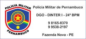 Policia Militar de Pernambuco