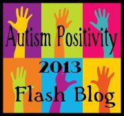 Autism Positivity 2013