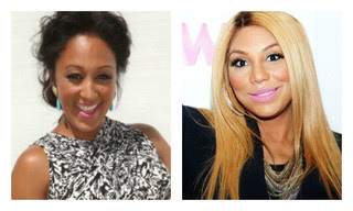 Tamera Mowry and Tamar Braxton Will Premiere on a New Talk Show