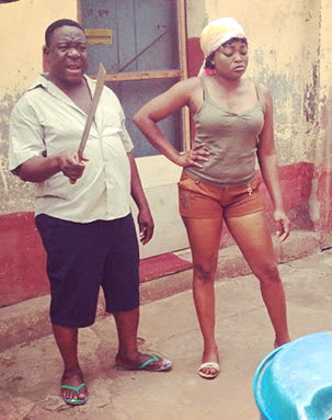 jenifa and mr ibu movie