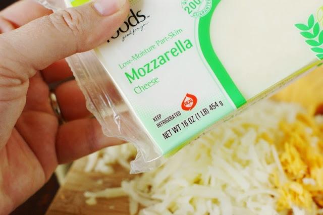 REAL Seal Mozzarella Cheese