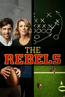 THE REBELS TEMPORADA 1 ONLINE