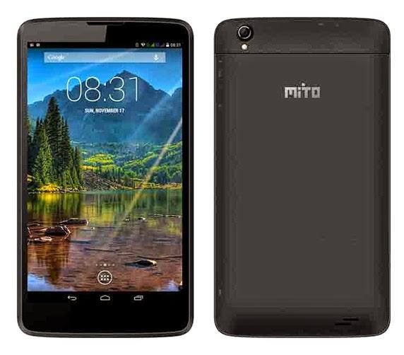 Harga & Spesifikasi Terbaru Mito Fantasy Tablet T77