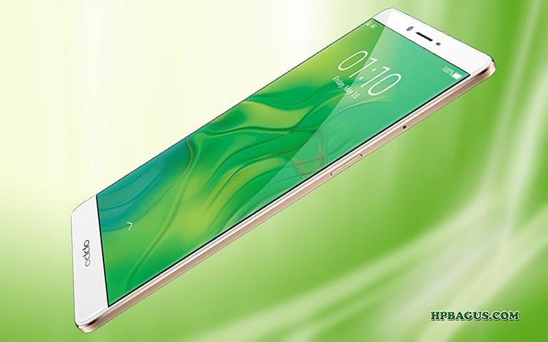 Spesifikasi dan Harga Oppo R7 Plus Smartphone Android
