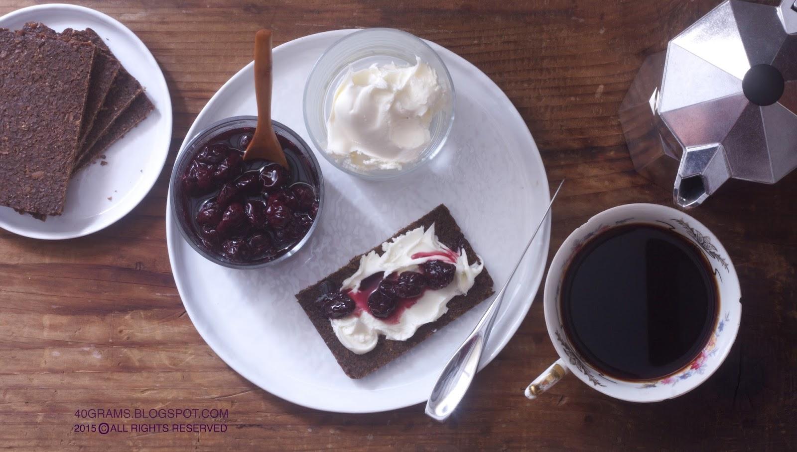 Reçel Şekerli Olursa Ne Yapmalı