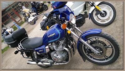 Suzuki GS 1100 G