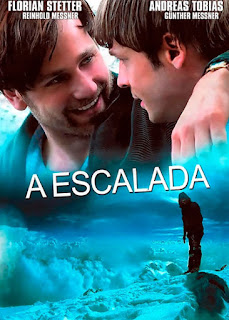 A Escalada - BDRip Dublado