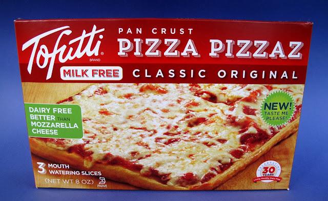 tofutti classic original pizza pizzaz