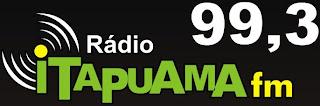 Rádio Itapuama FM da Cidade de Arcoverde ao vivo