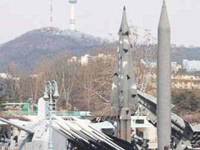 Perang Korea Semakin Hampir?