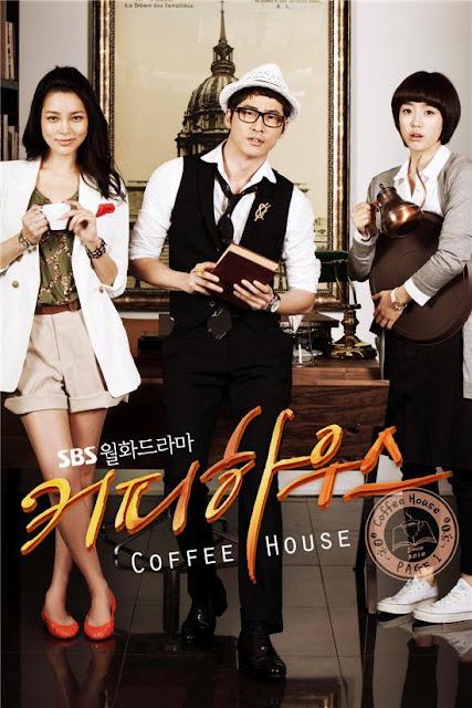 Casa del café capitulos