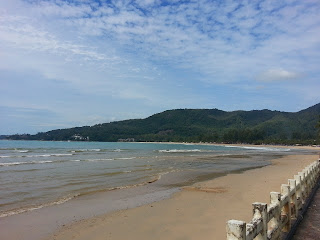 Kamala Bay  - Phuket