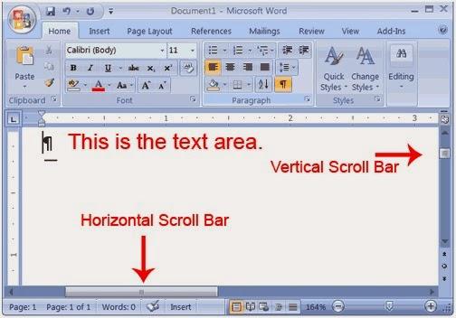 Как в ворде сделать горизонтальную страницу вертикальной