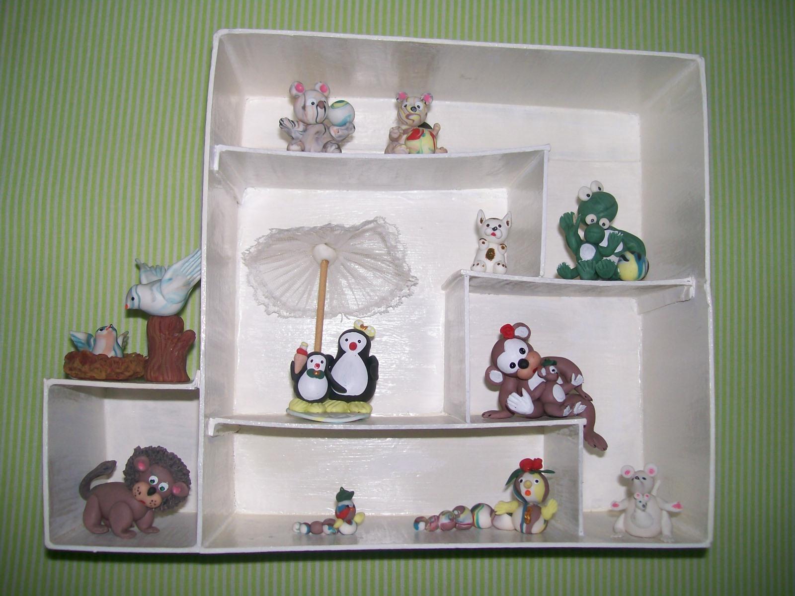Enfeite De Gesso ~ Artesanatos Cris Decoraç u00e3o e acessórios para Quarto Infantil (Beb u00ea)