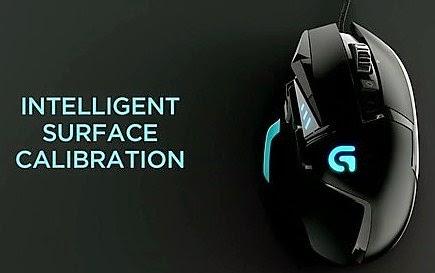 Spesifikasi Dan Fitus Mouse Game Logitech G502 Terbaru