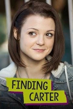 Finding Carter 1X08