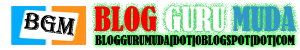 Blog Guru Muda - Informasi seputar pendidikan dan Islam