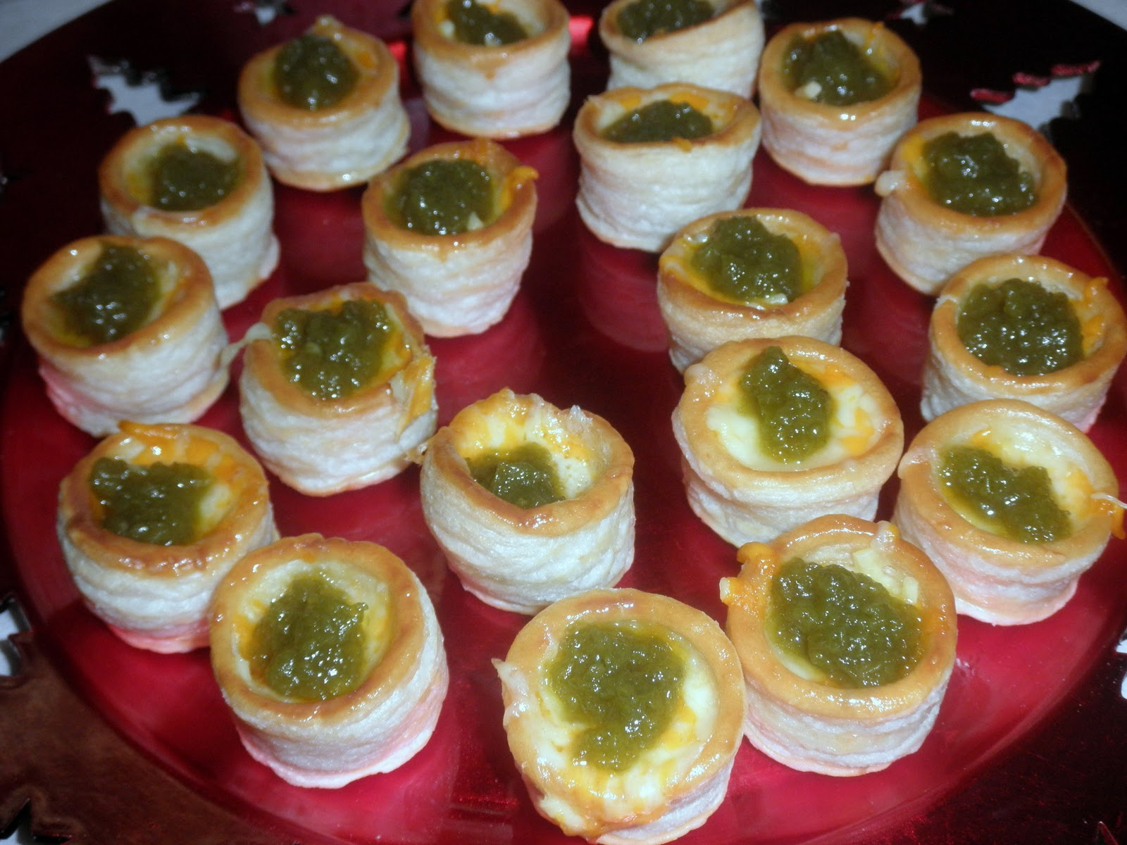 La cocina de maria mermelada de pimientos verdes - Como hacer mermelada de pimiento ...