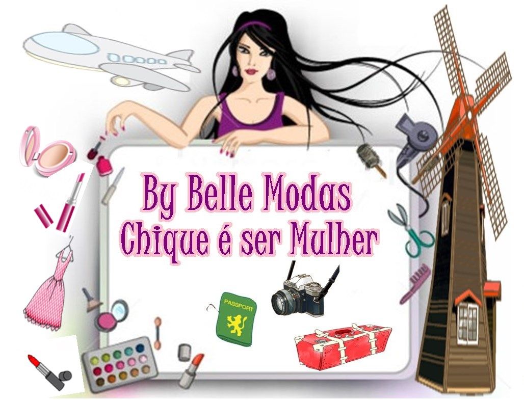 Chique é ser Mulher By Belle Modas