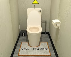 Juegos de Escape Escape from the Restroom 3