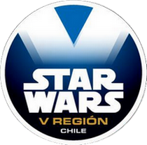 Star Wars V Region (Versión Beta)
