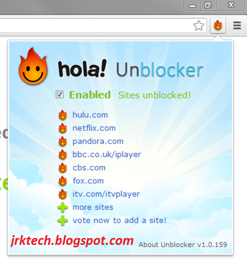 How to access open blocked sites to unblocked hola unblocker google chrome 01 504x535 ccuart Image collections